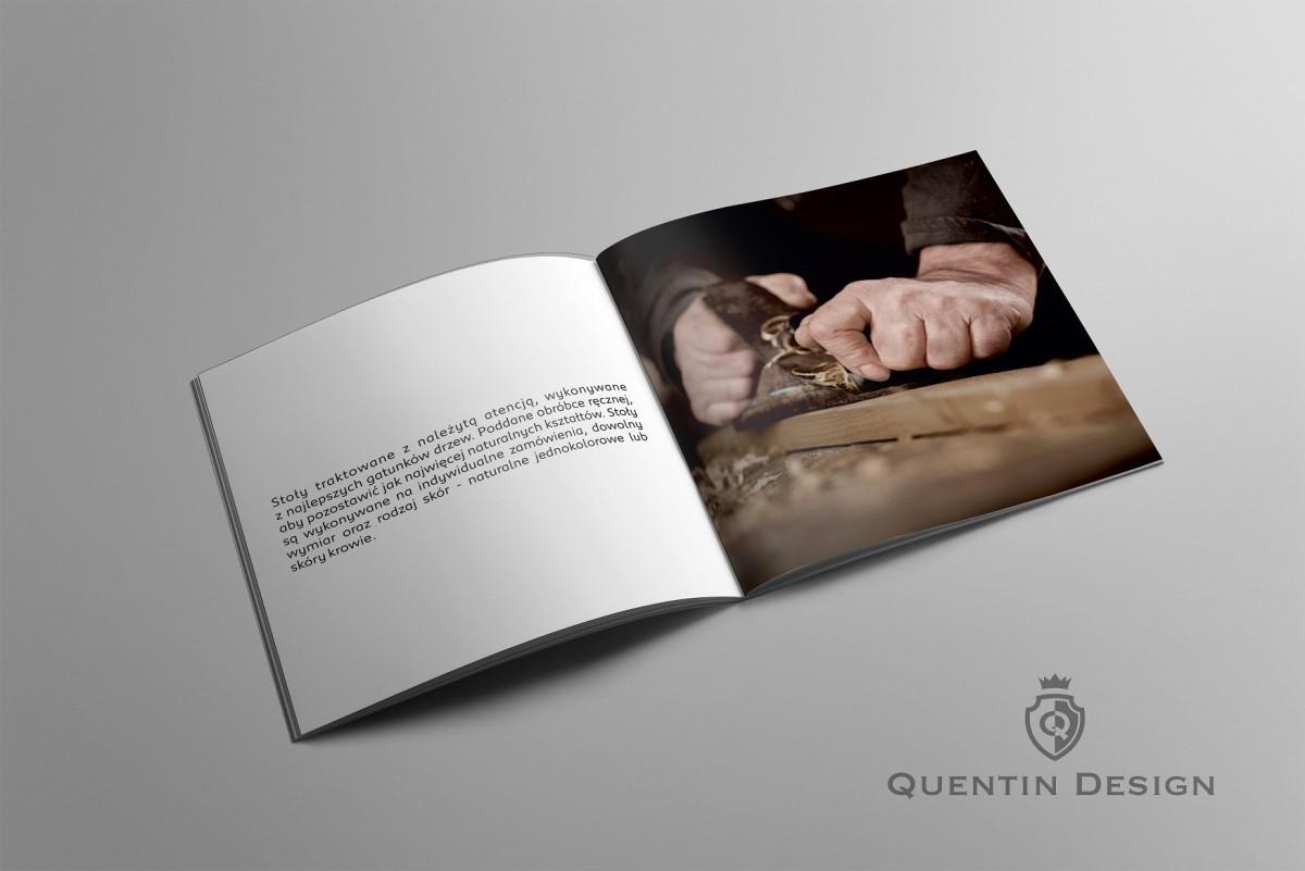 Realizacje quentin design katalog for Design katalog